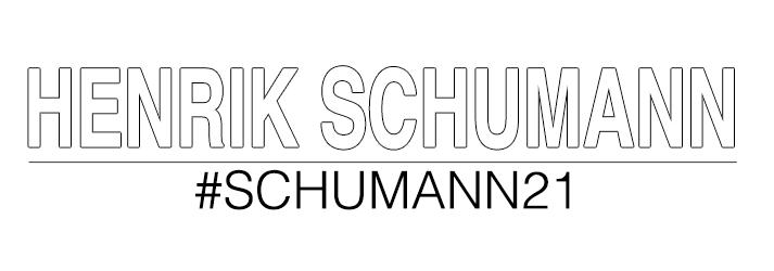 Henrik Schumann - Zukunft für Naumburg gestalten